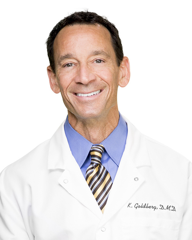 Dr. Kenneth Goldberg, DDS