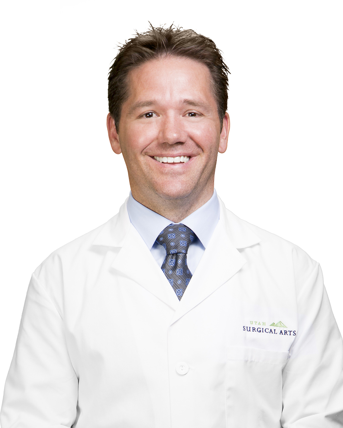 Jared M Brown, DDS, MD