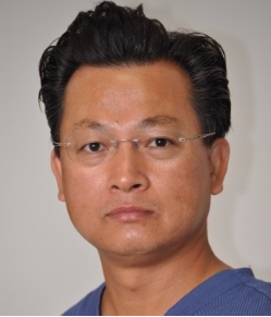 Dr. Thomas Thinh Nguyen, DDS