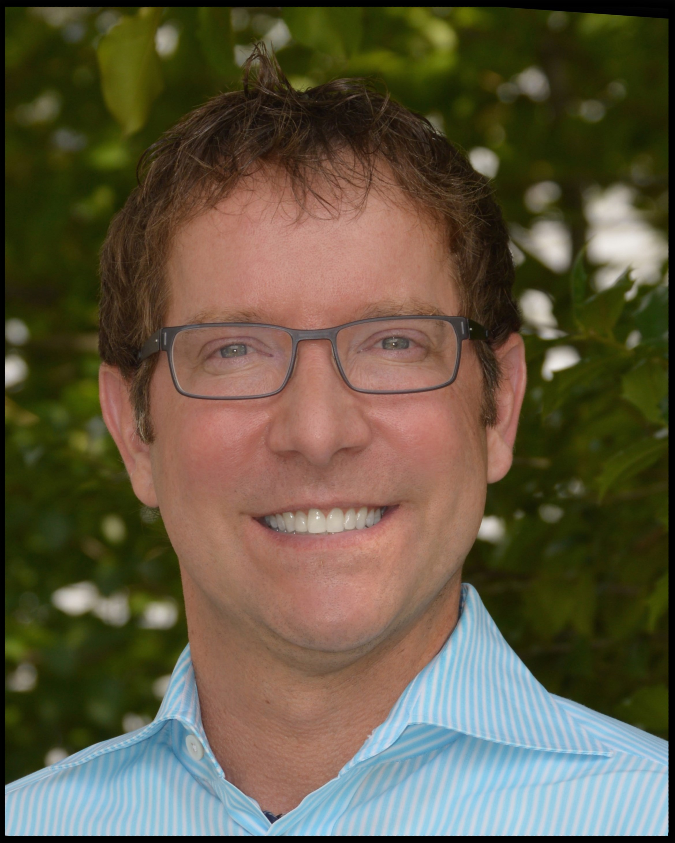 Gregory S. Coakley- Orthodontist, DDS, MS