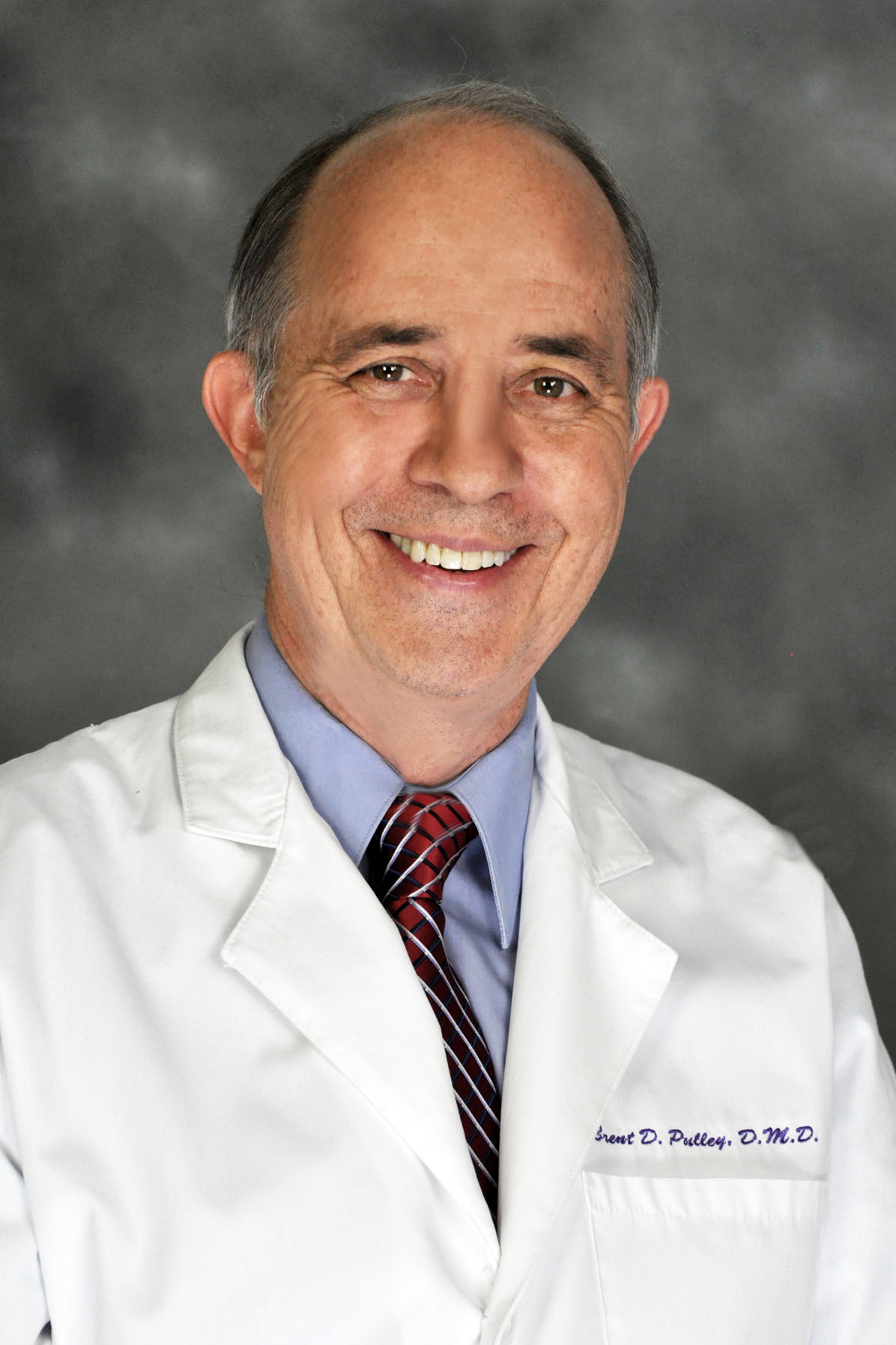 Dr. Brent Pulley, DMD