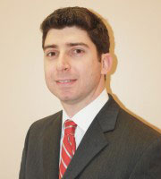 Georges Traboulsi, DDS, DMD