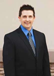 Dr. Justin Philipp, DDS