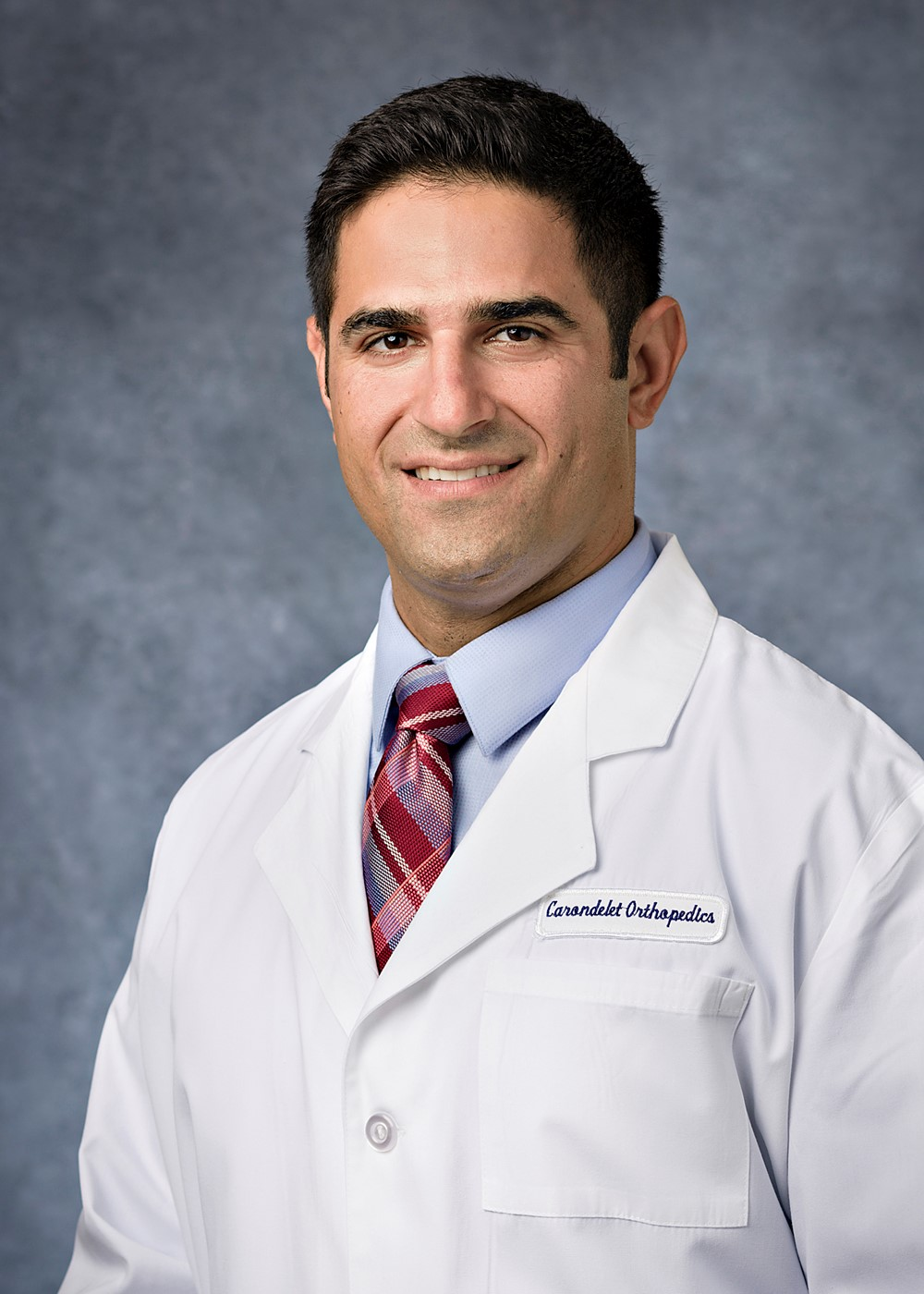 Michael J Khadavi, MD