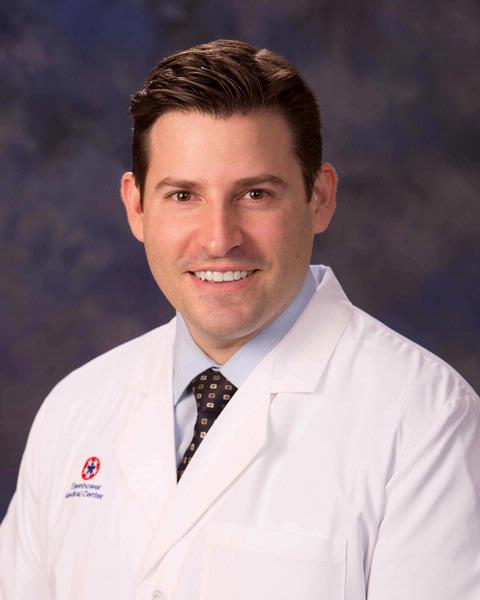 Dr. Matthew Powers, MD