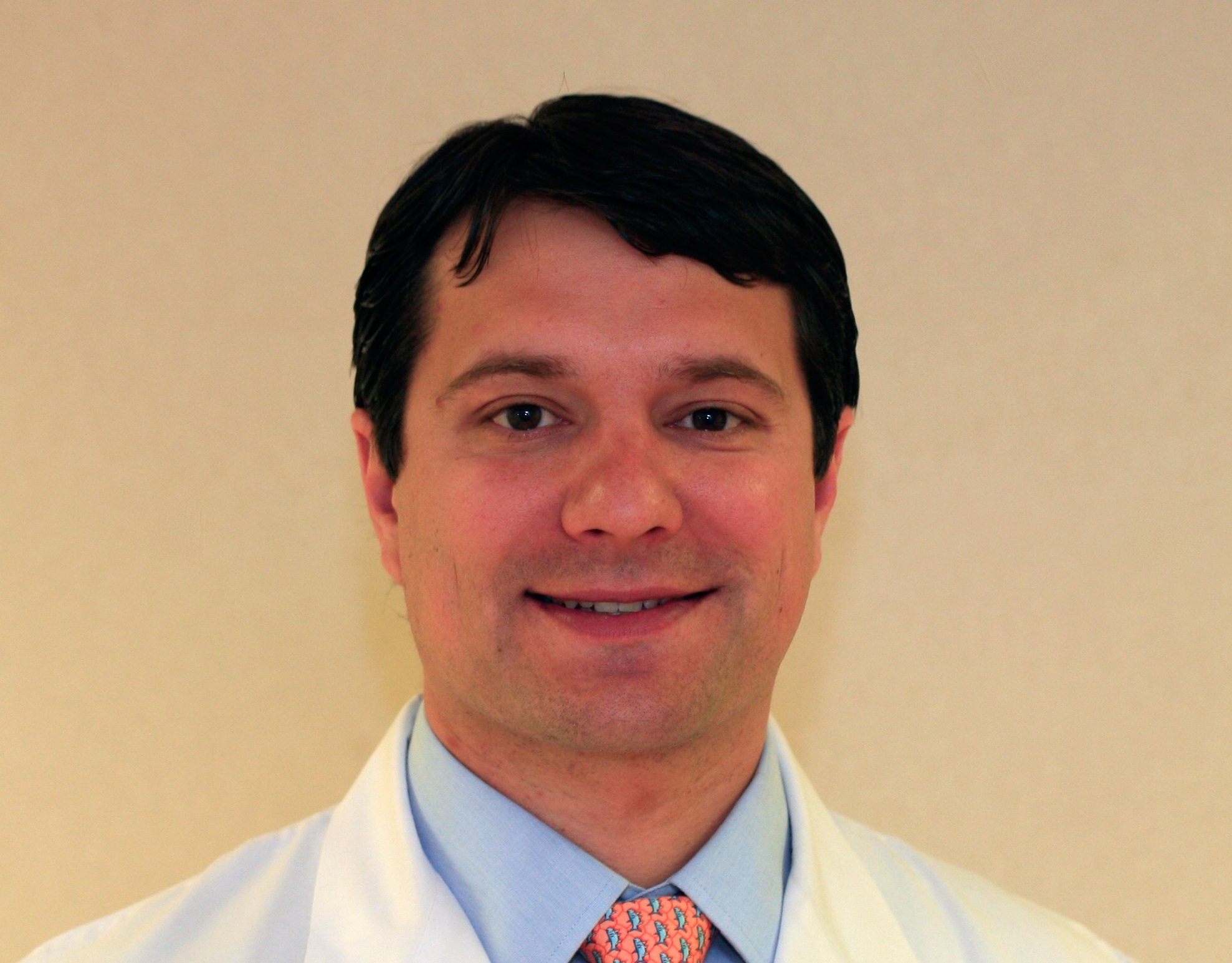 Mark J Trevino, MD