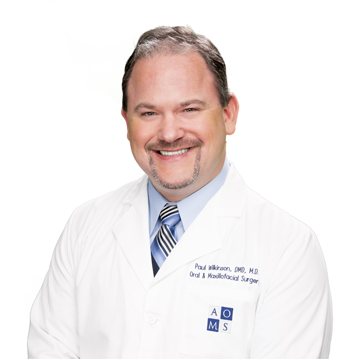 Paul S Wilkinson, DMD, MD