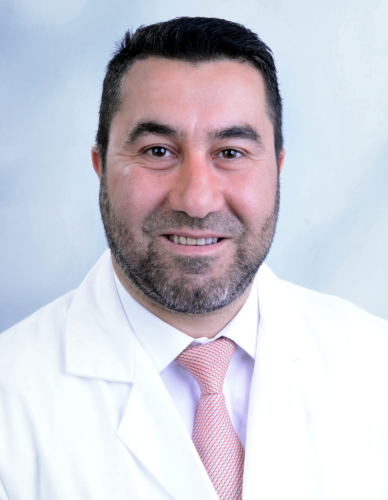 Ameer Almullahassani, MD