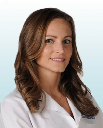 Alissa K O'Brien, MD