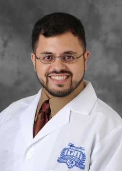 Syed-Mohammed R. Jafri, MD