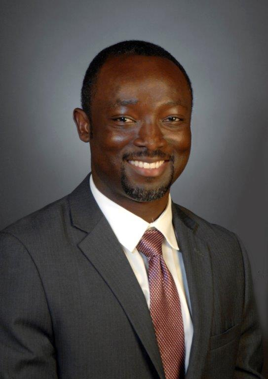 James A Owusu, MD