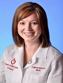 C. Michelle Halsell, DO, MD