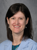 Dr. Jane Larsen, MD