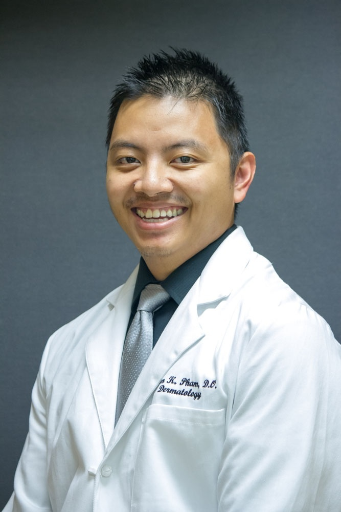 Dr. Ryan Pham, DO