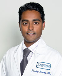 Sanjay S. Reddy, MD