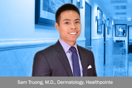 Sam V Truong, MD