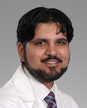 Mohammad H Cheema, MD