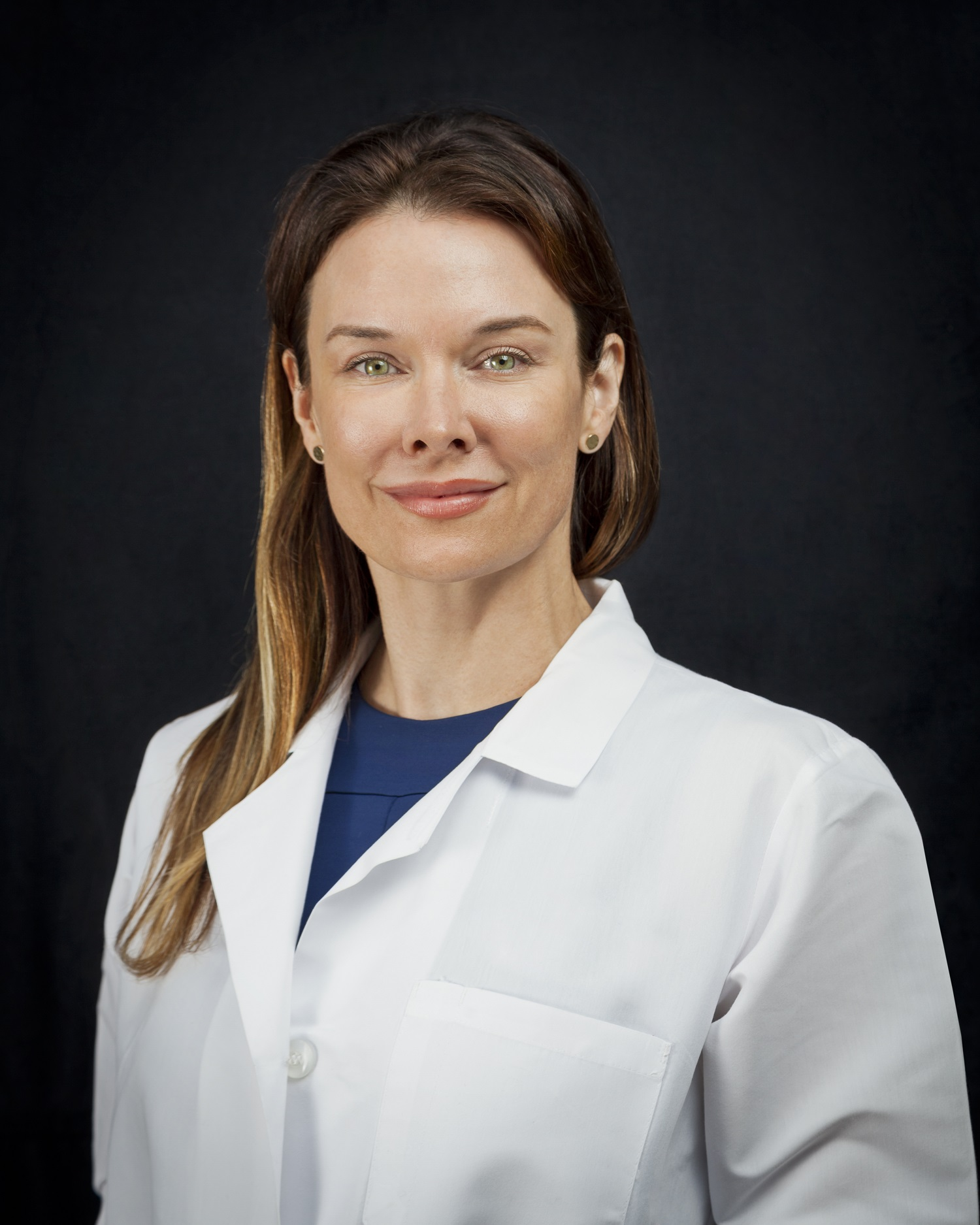 Whitney A. Burrell, MD
