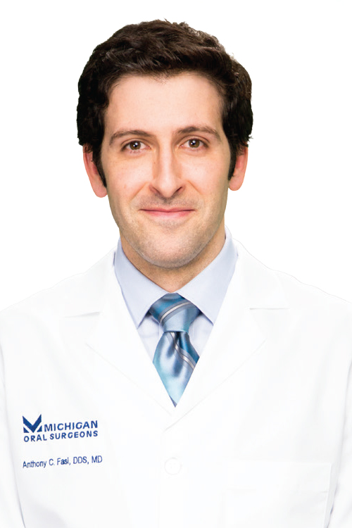 Anthony Fasi, MD