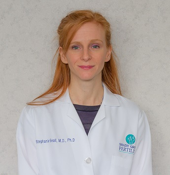 Stephanie Beall, MD, PHD