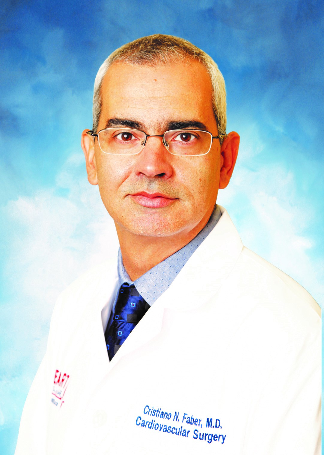 Dr. Cristiano Faber, MD
