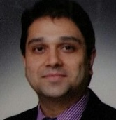 Amit Poonia, MD