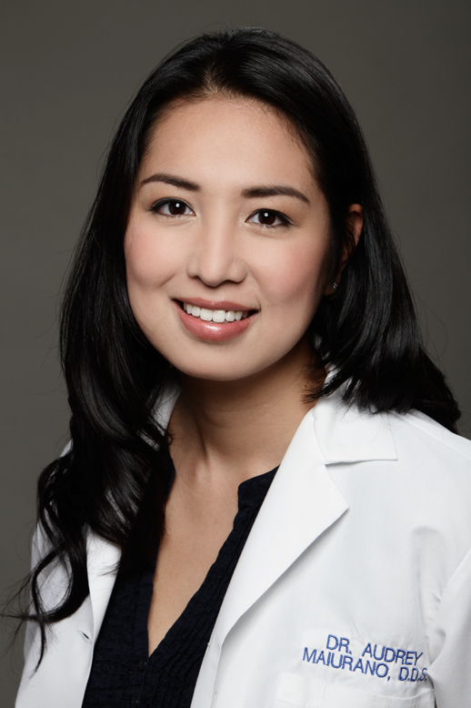 Dr. Audrey Maiurano, DDS, DDS