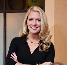 Dr. Courtney Geiger, DDS
