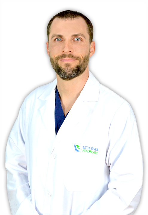 Dr. Jason Poteet, MD