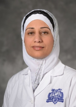 Shefa Kani, MD