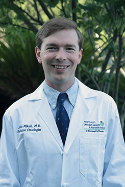 John L Mikell, MD