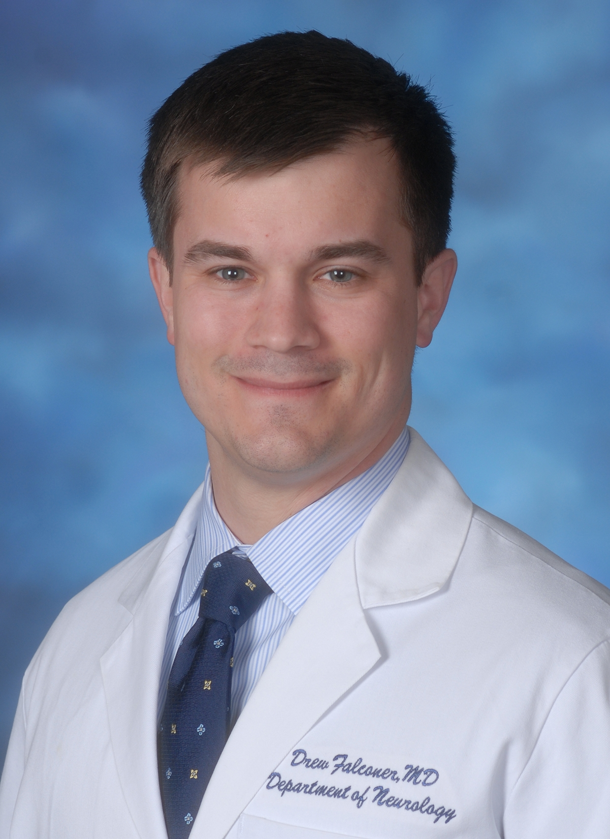 Drew Falconer, MD