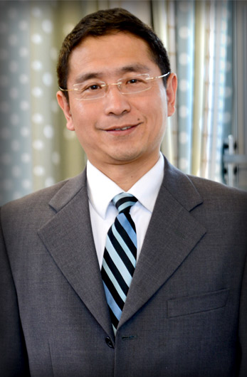 Mike Yuan, MD