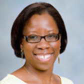 Shirley Tetteh, MD