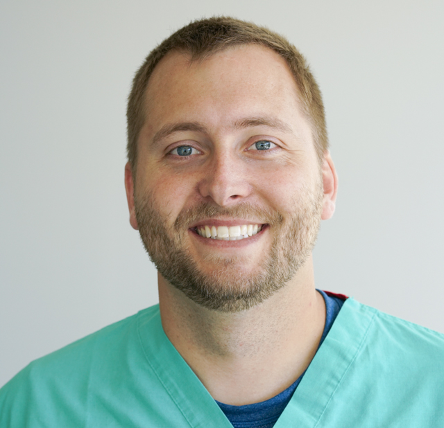 Dr. Andrew Thomas, MD