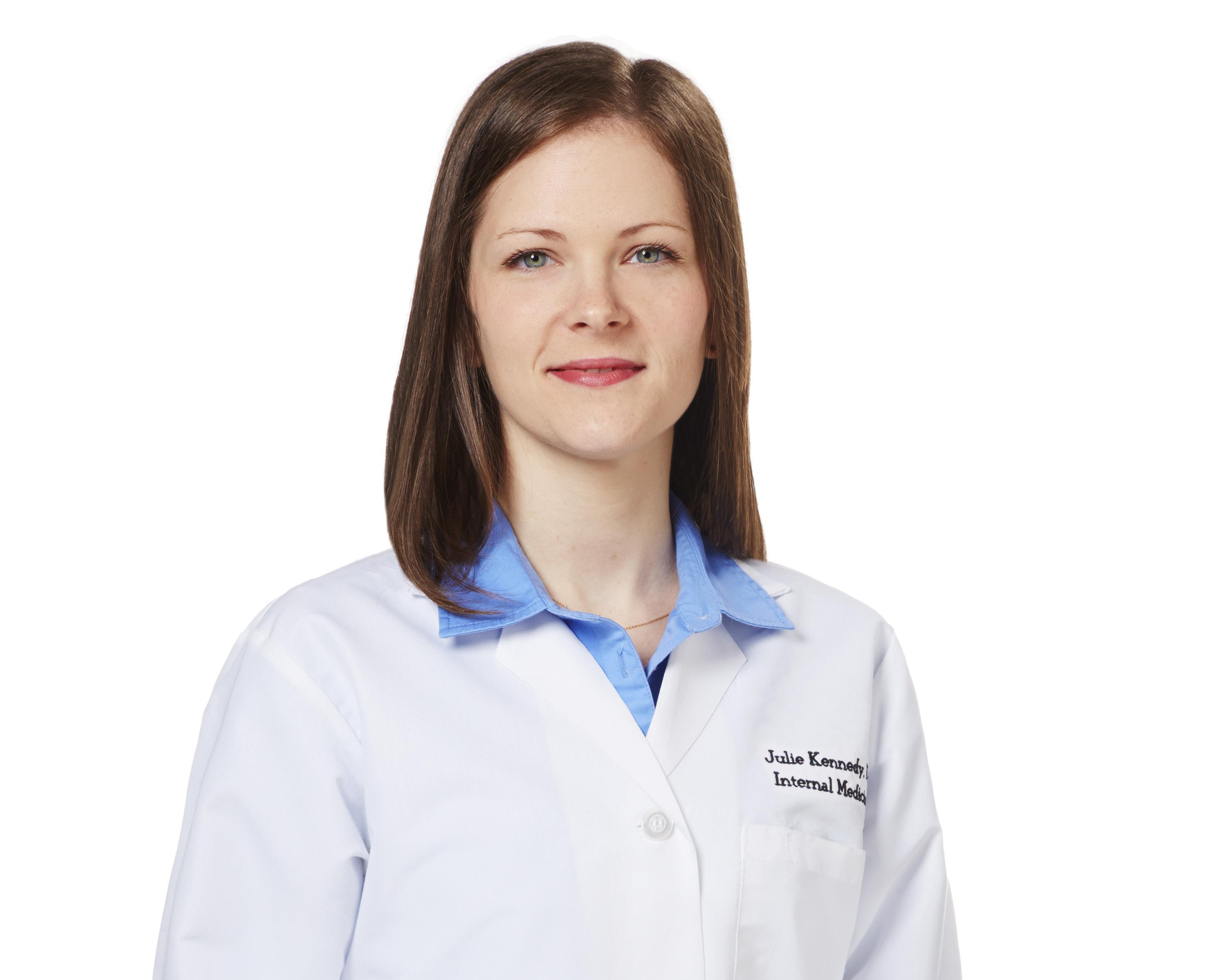 Julie Kennedy, MD