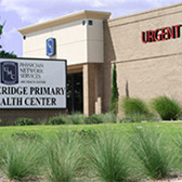 Lakeridge Primary Health Center