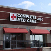 Complete Med Care - Primary & Urgent Care