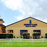 Lakewood Ranch Urgent Care