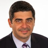Moussa F Yazbeck, FACP, MD