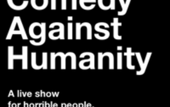 Comedy_against_humanity