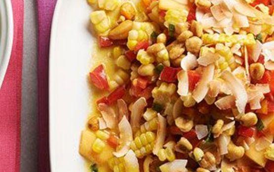 Corn_cashew