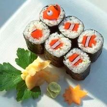 Nemo-sushi