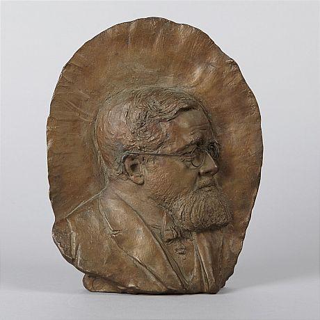 Alessandro Moretti bronze