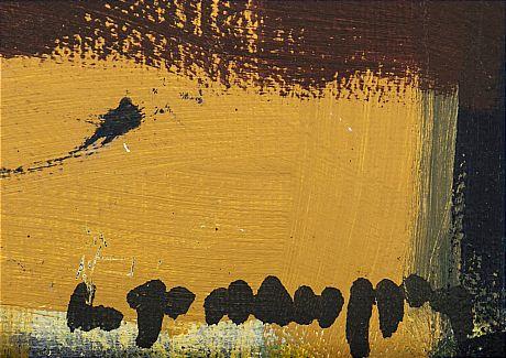 Lars Johansson oil painting