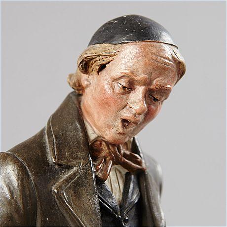 figurine Böttger