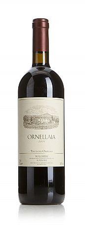 2004 Ornellaia