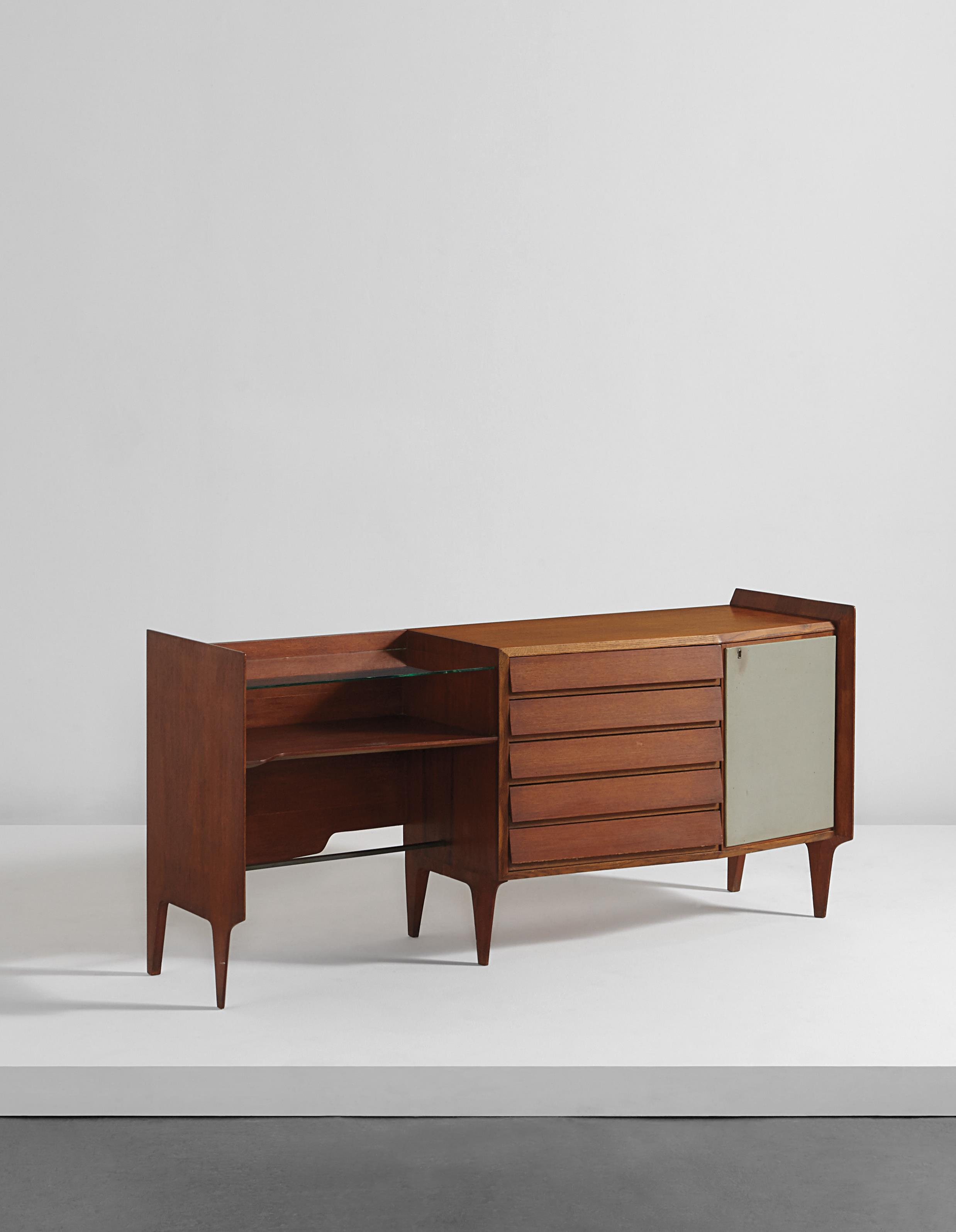 Gio ponti appraisal and valuation Find value of Gio ponti with
