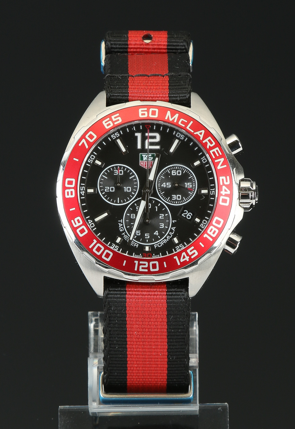 TAG Heuer Formel 1 McLaren men's watch