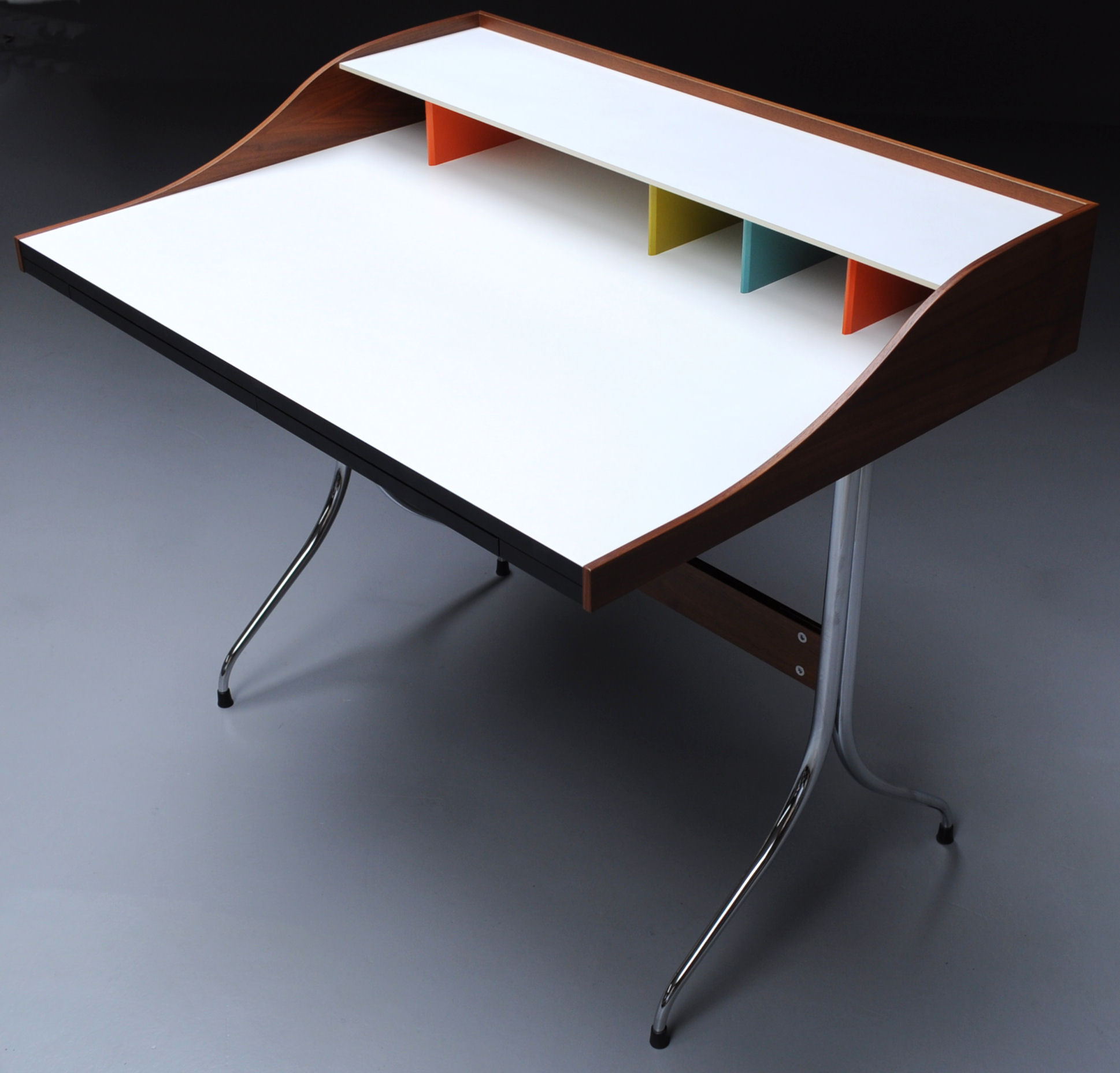George Nelson. Home desk